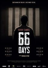 Bobby Sands - 66 Days: A Film by Brendan J. Byrne (2016) | NEW & SEALED DVD
