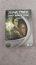 Star Trek - Deep Space Nine - Series 2 (Slimline Edition) [DVD], , Used; Good DV