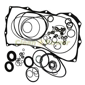 6R80 Transmission Gasket and Seal Kit for Lincoln Mark LT Truck 09-10 Navigator