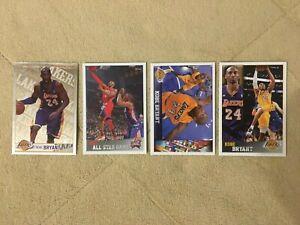 KOBE BRYANT STICKERS PANINI NBA 2013/14