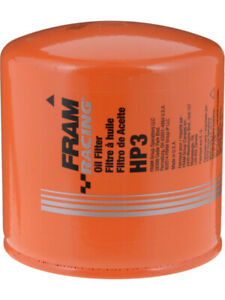 Fram High Performance Racing Oil Filter [re… Z89A] FOR ALFA ROMEO MONTREAL (HP3)