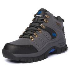 2019 Couples OOUTDOOR Mountain Desert Climbing shoes Men Women Ankle Hiking Boot