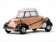 "1960 MESSERSCHMITT ""TIGER"" TG500 PINK 1/43 BY VITESSE 29003"