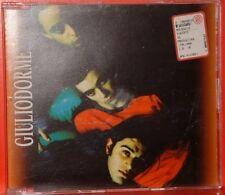 GIULIODORME - NULLA CD Singolo NUOVO