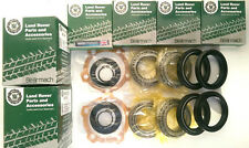Land Rover Defender 90, 110,  Wheel Bearing Kit, Front, One Axle, to 93, bk0101