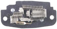 HVAC Blower Motor Resistor Front Standard RU-404