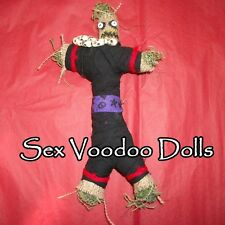 Sex Voodoo Doll Sexual Control Romance Power Spell Ritual Hoodoo Poppet Kit