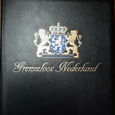 Davo: Nieuw album Grenzeloos Nederland + bladen t/m 2011