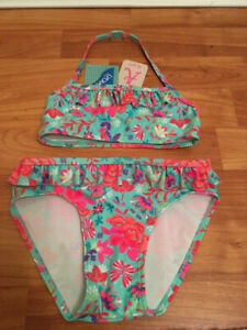 Lovely girls swimming suit from Monsoon, Size 3-4 Years, BNWT!