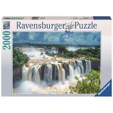 ravensburger 2000 pièces de Puzzle Chutes d' EAU DE IGUAZU