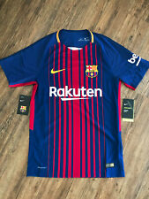 bc19f206e In Größe S Nike Fußball-Trikots von Barcelona günstig kaufen
