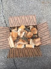 Apple Smoking Wood Chunks - 515 Cubic Inches