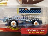 DISNEY PIXAR CARS XRS ROCKET RACING JACKSON STORM BLAST WALL 2020 SAVE 6% GMC