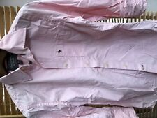 Abercrombie and Fitch kids/boys dress/casual Shirt