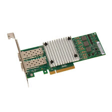10 GB Dual Port SFP BCM57810S PCIe x8 Ethernet Converged Network Server Adapter