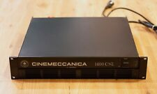 Crown / Cinemeccanica 1400 CSL - Amplificatore