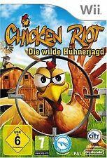 Chicken Riot von City Interactive | Game | Zustand gut