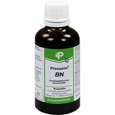 PRESSELIN BN Riñones Burbujas Gotas 50 ml PZN2075427