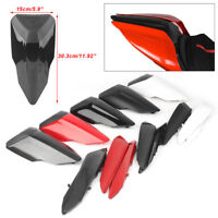 Moto Rear Seat Cover Cowl Fairing Fit Ducati 959 1299 Panigale 2015-2018 Multi