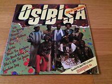 OSIBISA-DAL VIVO AL Marquee - 1983 LP EX/EX-MOLTO ALTRO ANCORA Funk nel mio negozio eBay