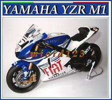 1/12 - YAMAHA YZR-M1 - Colin EDWARDS - 2007 - Die-cast [ Altaya - IXO ]