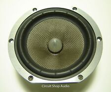"Energy 6"" X 5 3/8"" Speaker / RC-30 Woofer / 5DR//61116 / 8 Ohm"