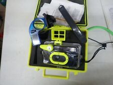 Bonica Sea King Snapper Camera and Underwater Housing Scuba