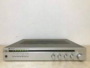 Sharp Optonica SM-5200 Integrated Stereo Amplifier / Stereo Verstärker