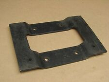 """Vtg Skidoo Snowmobile Engine Support Mount Bracket - Overall: 10 3/8"""" x 7 1/8"""""""