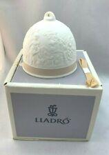 1993 Lladro 17616 Fall Bell Collectors Society Campana Otono Original Box