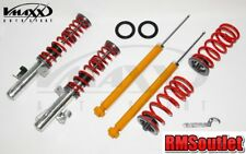 V-MAXX Coilover Kit para caber Ford Focus Mk2 ST225 Inc droplinks