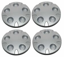 Chevy GMC S10 S15 Jimmy Sonoma Blazer Xtreme wheel center caps hubcaps Set of 4