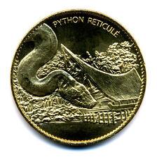 26 PIERRELATTE Python réticulé, Sans date, Arthus-Bertrand