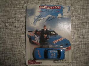 Racing Champions 1/64 Die-Cast #31 Channellock Oldsmobile Cutlass Steve Grissom