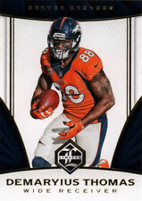 2016 Limited Football Card #s 1-100 +HOFers (A3177) - You Pick - 10+ FREE SHIP
