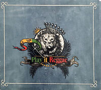 Compilation CD Play It Reggae - Special Edition Fnac - France (EX/EX+)