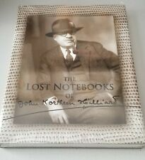 The Lost Notebooks John Northern Hilliard - Magic Book