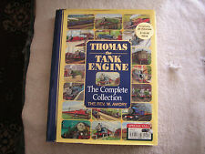 Thomas the Tank Engine : The Complete Collection by Wilbert V. Awdry 1996