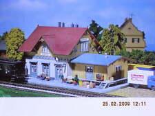 Faller H0 B97 Bahnhof Blumenfeld Bausatz NEU