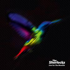 Sherlocks Live for The Moment LP Vinyl European Infectious 2017 1