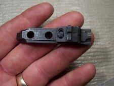 Vintage Remington REAR sight for  597 7400 870 MATTE BLACK FINISH lot A