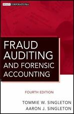 Fraud Auditing and Forensic Accounting (Wiley Corporate F&A), Singleton, Aaron J