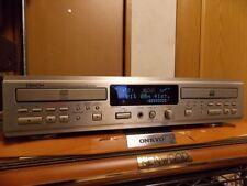 DENON CDR-W1500 CD Deck