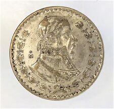 Large Coin UN Peso 1962y. Estados Unidos de Mexicanos