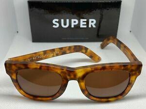 Retrosuperfuture 367 Ciccio Bhm Frame Size 50mm Sunglasses NIB