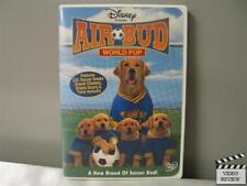 Air Bud 3: World Pup (DVD, 2000)