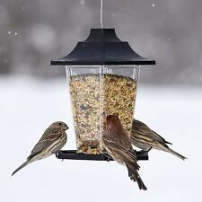 Carriage Bird Seed Feeder 360° Base Great For Winter Season In Stock Again!
