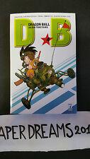 Dragon Ball Evergreen Edition n°4