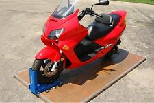 Condor Pit Stop Trailer Chock for Scooter Moped Small Sport Bike NEW