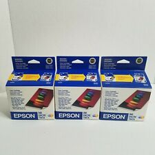 Epson Genuine Color- S020191 S02089 Ink Cartridge for Stylus 760 860 740 Exp.